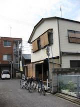扇町カフェ〜0506