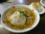 田井製麺0721ラ〜メン&おにぎり