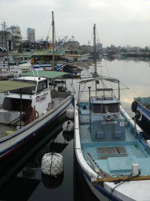港1007