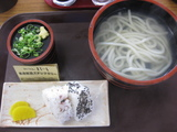 まるいち郷東店1107湯だめ+おむすび