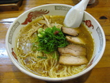 ジャイアン1022ら〜麺