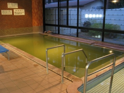 あぽん西浜内風呂