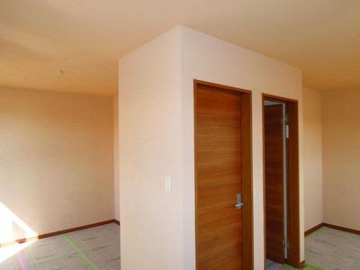 塗り壁 (4)