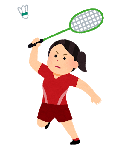 sports_badminton_woman
