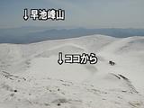 秋田駒ケ岳11