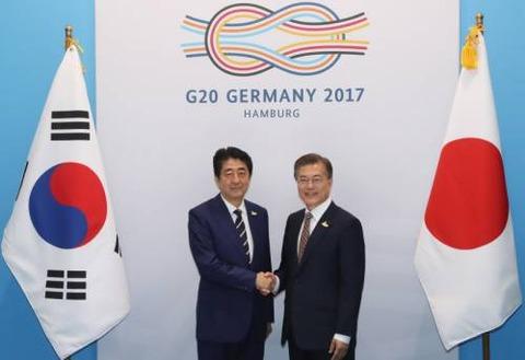 『韓日シャトル外交再開』