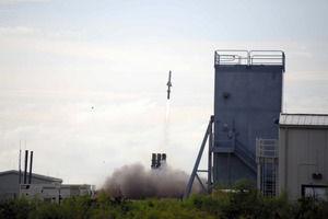 【アメリカ】地対艦誘導ミサイル実射3