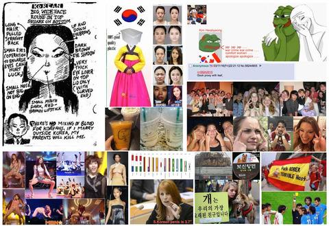 韓国人差別7