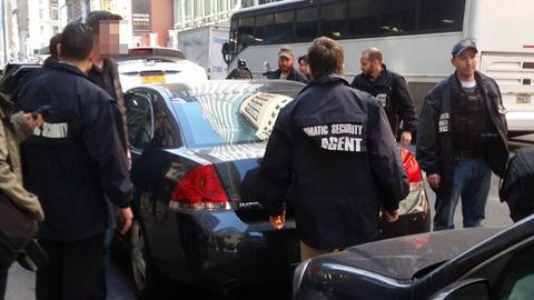 ニューヨークで最大規模の韓国人売春1
