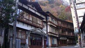ホテル日本閣
