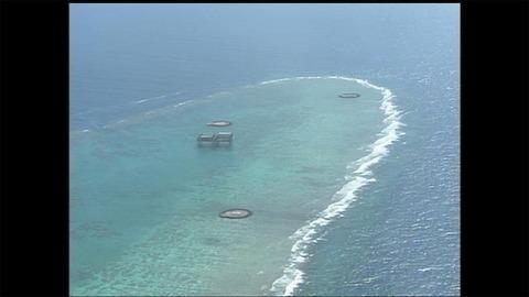 【EEZ】中国調査船、日本政府に無断で活動