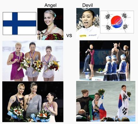 韓国人差別3