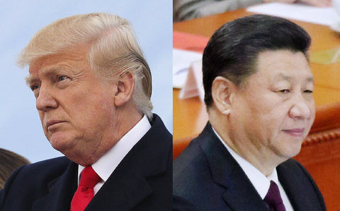 【米中貿易戦争】中国政府、米国との貿易協議を拒否