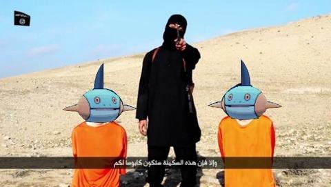 ISISクソコラ9