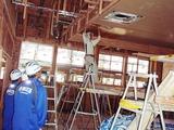 西原村生涯学習センター新築工事