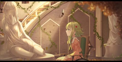 車輪の恋3
