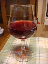 2008年巨峰ワイン