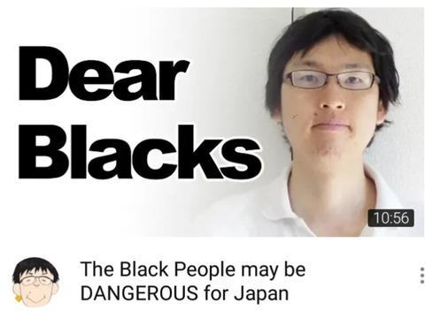 スウェーデン「なんで日本人は黒人移民を嫌がるんだ?」【4chanまとめ】