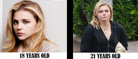 ブラジル人「なんで白人って年取るとすぐ劣化するん?」【4chanまとめ】