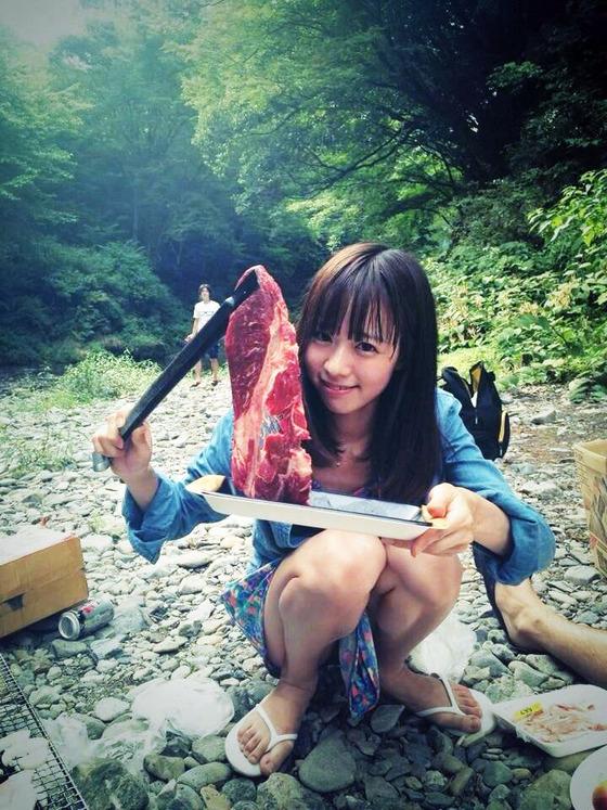 【画像】 このリア充サークルの姫たまらんwwww