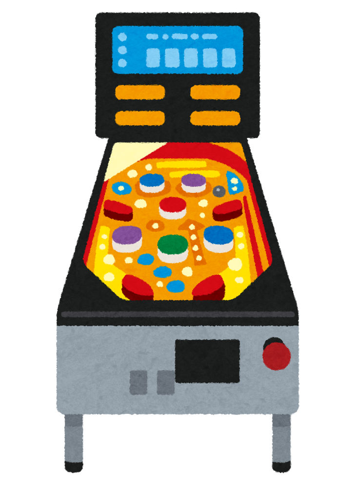 game_pinball_machine