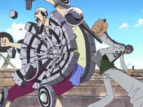Gin_Destroys_Pearl's_Iron_Wall