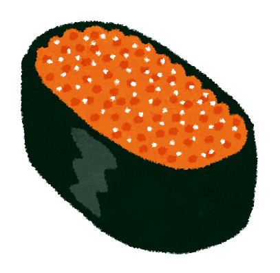 sushi_ikura