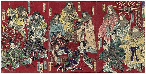 800px-Meiji-tenno_among_kami_and_emperors