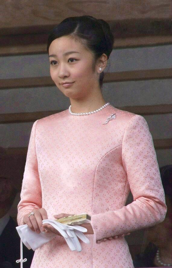 Princess_Kako_at_the_Tokyo_Imperial_Palace_(2015)