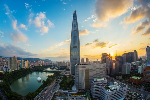 lotte-world-tower-1791802__480