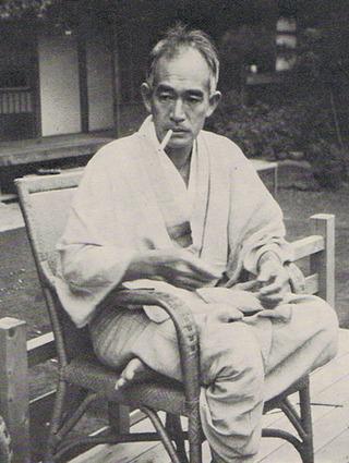 400px-Shiga_Naoya_1938
