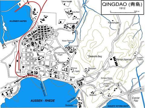 600px-Image-Qingdao_city_map_1912_in_german