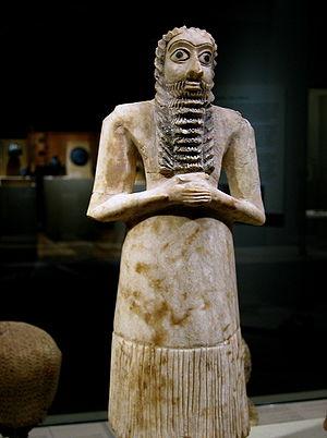 300px-Mesopotamia_male_worshiper_2750-2600_B.C