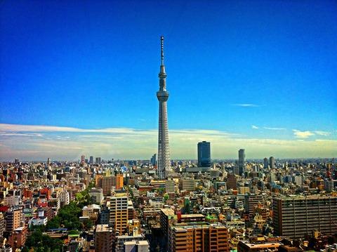 tokyo-tower-825196_1280