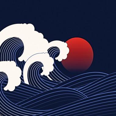 japanese-waves-4630167_1280