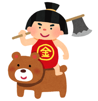 monogatari_kintarou_kuma