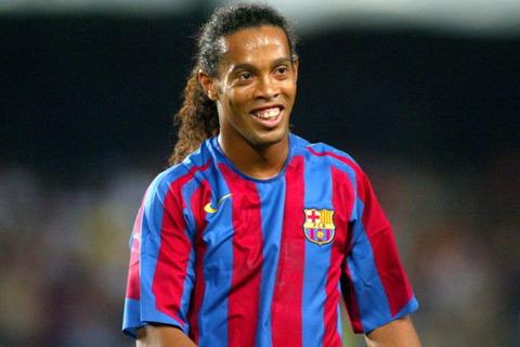 20191014_Ronaldinho_GettyImages