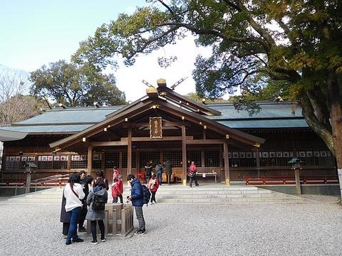 600px-Ise_Sarutahiko_Shrine