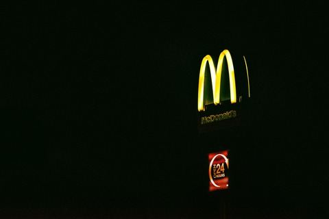 lighted-mcdonald-s-signage-3049097