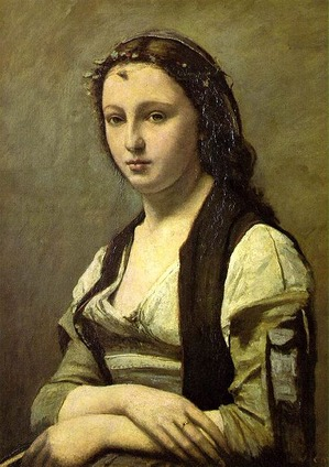 440px-Camille_Corot_-_Woman_with_a_Pearl