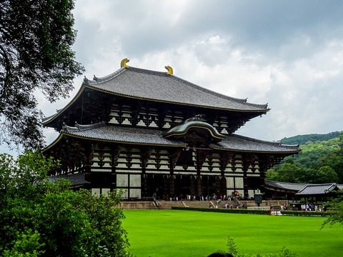 todai-ji-temple-2672649_1280