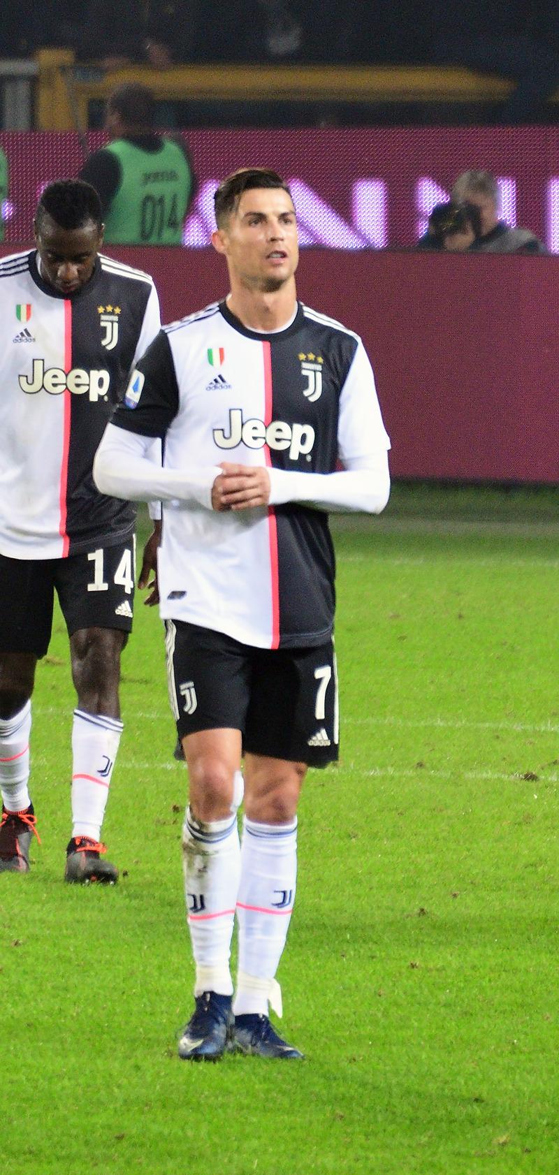 2019-20_Serie_A_-_Torino_v_Juventus_-_Cristiano_Ronaldo