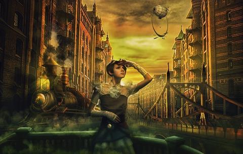steampunk-2748905_1920