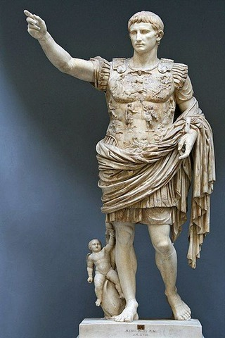 400px-Statue-Augustus