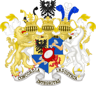 500px-Great_coat_of_arms_of_Rothschild_family.svg