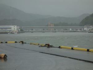 平成29年7月4日台風3号3