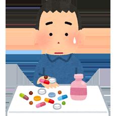 medical_kusuri_takusan_man
