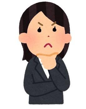 businesswoman2_kangaechu