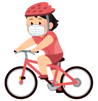 jitensya_cycling_mask_woman