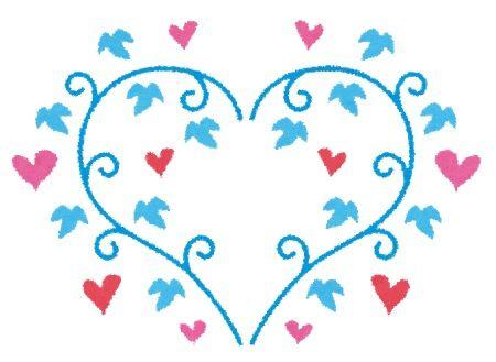 wedding_heart